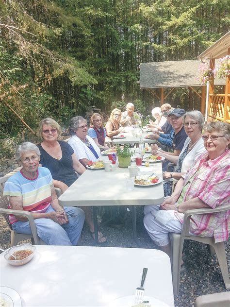 Hockinson residents look to keep Finnish culture vibrant