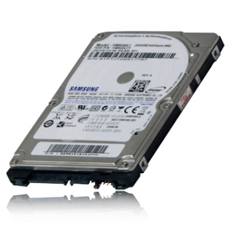 Hardisk Eksternal 500gb Samsung hdd 500 go samsung 2 5 sata 8mb 5400rpm mcg distribution