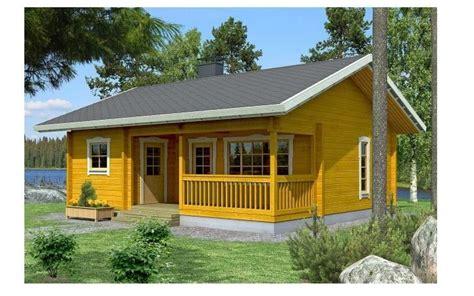 solid summer outdoor wooden house 2 bedroom waterproof