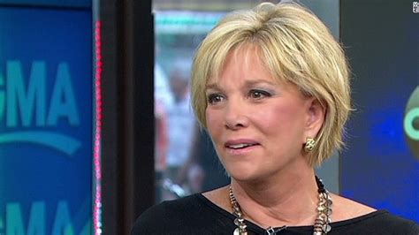 former gma host lunden reveals cancer diagnosis one news page video joan lunden former gma host has cancer cnn com
