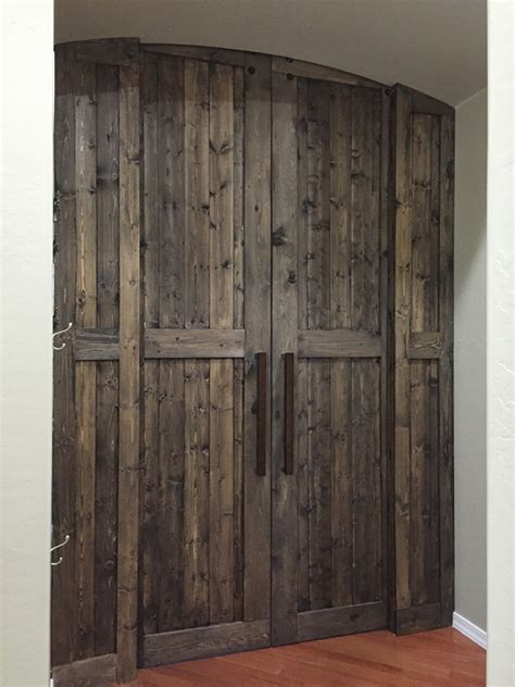 Barn Doors For Home Barn Doors Custom Woodwork Arizona Barn Doors