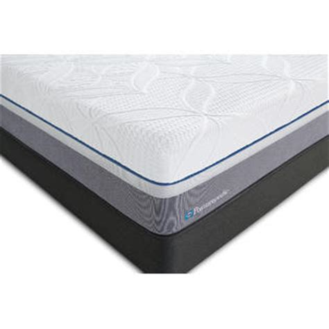 Rollaway Bed Mattress Only by Sealy Posturepedic Gold Ultra Plush King Mattress Sears