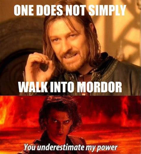 One Does Simply Meme - memes one does not simply with images 183 cbannister