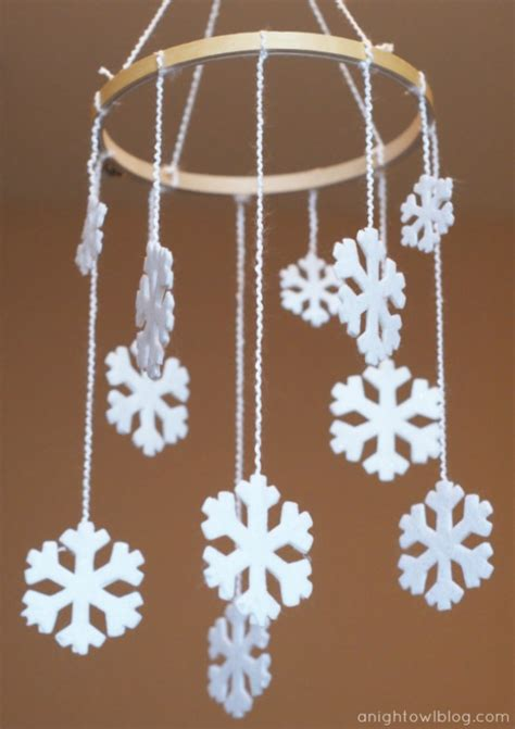 snowflakes crafts for 22 snowflake and snowman crafts that as gifts tip