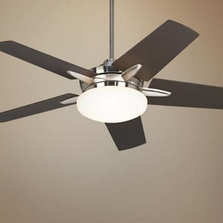 ceiling fans brushed nickel and fans on pinterest
