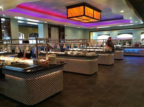 royal buffet grill offers high quality at low cost