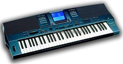Keyboard Technics Technics Keyboards Technics Kn1400