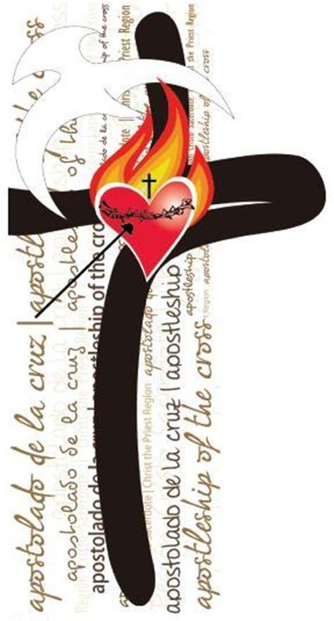 cadena de amor espiritualidad de la cruz apostolado de la cruz regi 243 n cristo sacerdote