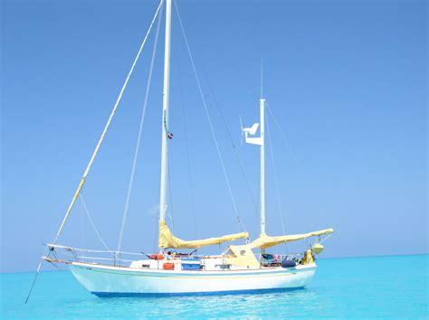 sailboat generator wind generator