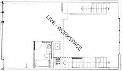 live work floor plans la live work lofts cahuenga lofts floor plans