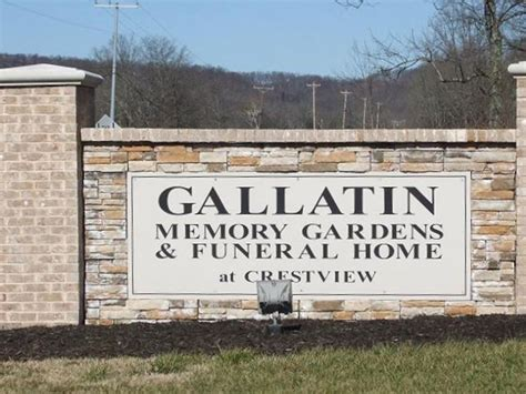 Gallatin Tn Funeral Homes by Gallatin Memorial Park Sysoon Funeral Directory En
