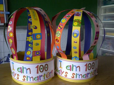 100 days of school hat template grade is a treat 100 days
