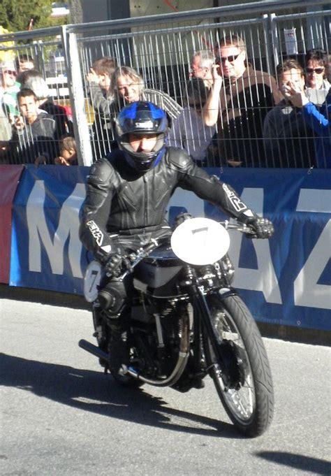 Bester Motorradfilm by Bergrennen Arosa
