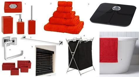 red and black bathroom decorating ideas red and black bathroom decor ideas home ideas pinterest
