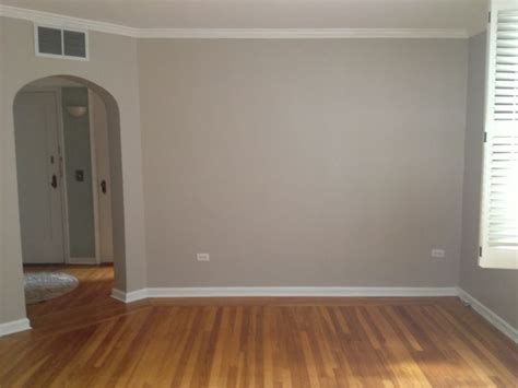taupe paint benjamin moore smokey taupe paint pinterest room