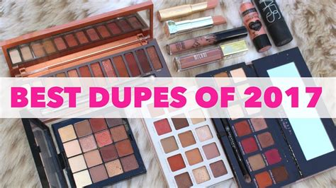 10 Drugstore Make Up Picks That Wont The Bank by Top 10 Drugstore Makeup Dupes Of 2017