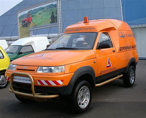 Dm Lada Lada 2111 90 Dm Motoburg