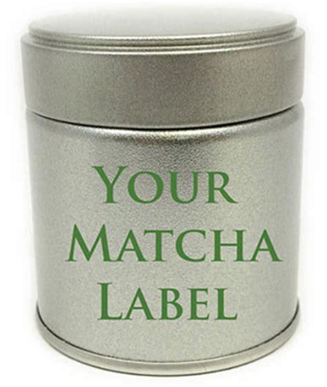 Detox Tea Dropshipper by Label Tea Drop Ship