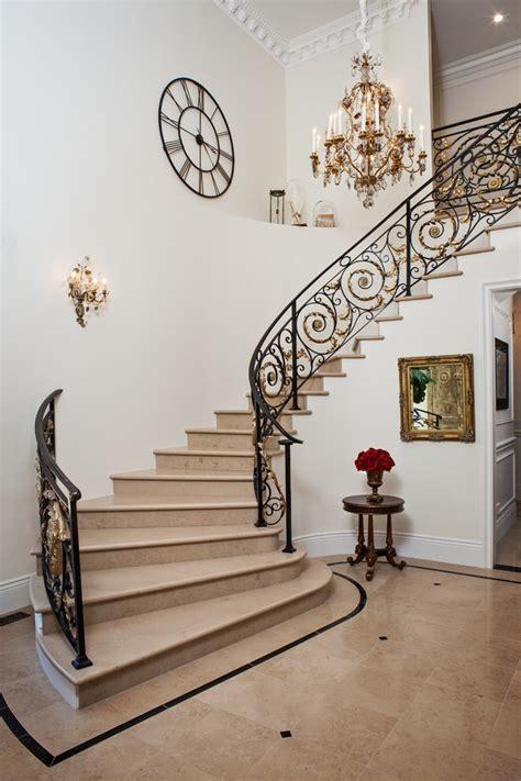 beautiful mediterranean staircase design ideas