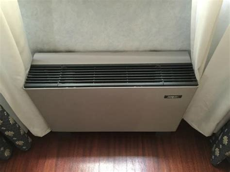 hotel room heating and cooling units room quot air conditioning quot unit picture of hotel l aretino arezzo tripadvisor