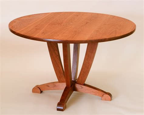 dining table pedestal dining table wood