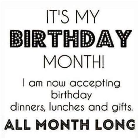 My Birthday Month Quotes 17 Best Ideas About Its My Birthday Month On Pinterest