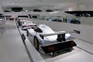 Porsche Museum Germany Location by Porsche Museum Museum Finder Guide Radio Technical Mus