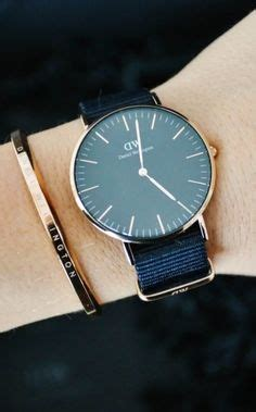 Daniel Wellington Paket Blue White Black bristol watches by daniel wellington this product is available in limited quantity at select