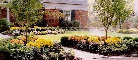 custom garden designs about informal landscaping