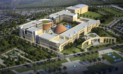 Rochester Institute Of Technology Dubai Mba by Top Us Unveils 136m Dubai Cus Plan