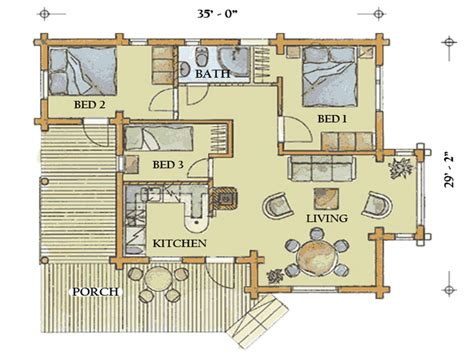large log cabin floor plans large log home plans large log cabin home floor plans