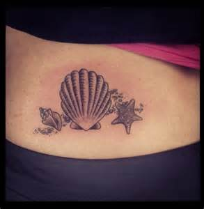1000 images about seashell tattoo on pinterest its always
