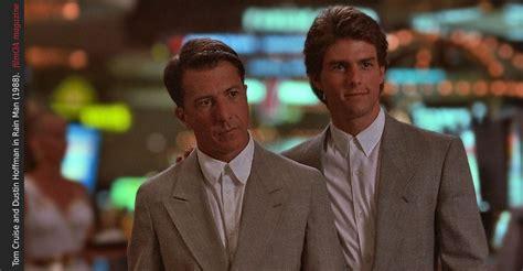 Film Tom Cruise Dustin Hoffman | the 10 best tom cruise films rain man filmoa magazine
