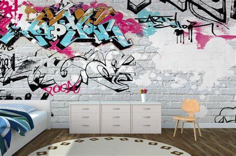 graffiti wallpaper and bedding 100 best kids bedroom ideas images on pinterest bedroom