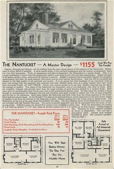 aladdin homes floor plans vintage house plans on pinterest bungalows kit homes