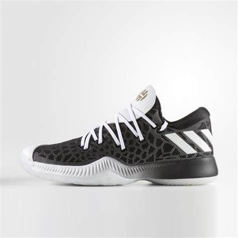 Sepatu Basket Harden 1 Home jual sepatu basket adidas harden bte black white original termurah di indonesia ncrsport