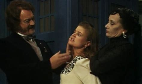 Doctor Who Ghost Light by On This Day In 1989 Ghost Light Part One Aired