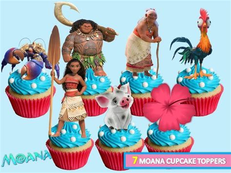 1000 images about s 6th birthday inspired by moana