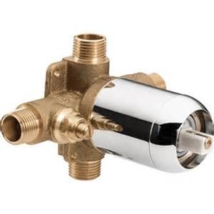 cfg 45311 tub shower valve pressure balancing az