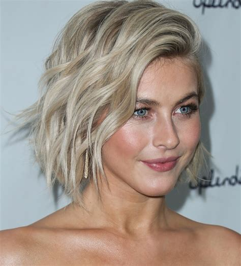 juliannehough curly bob the best julianne hough s short hairstyles hair world