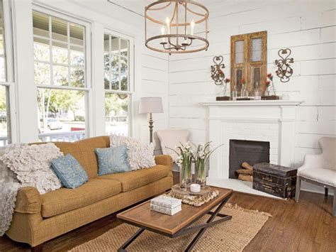 Shiplap Wall Living Room Is Shiplap The New Paneling House Of Hawthornes