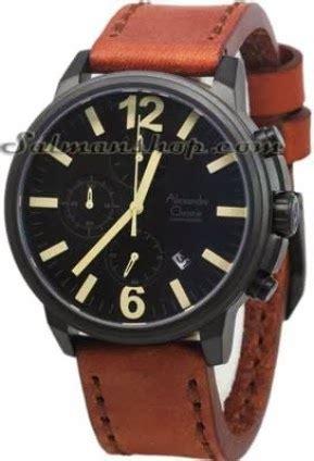 Alexandre Christie Jam Tangan Pria 2013 Ac072b Hitam jam tangan alexandre christie ac 6267 mc leather tahan air jam tangan