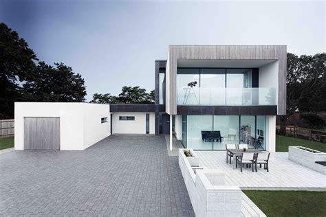 ob house zinc house by ob architecture 01 myhouseidea