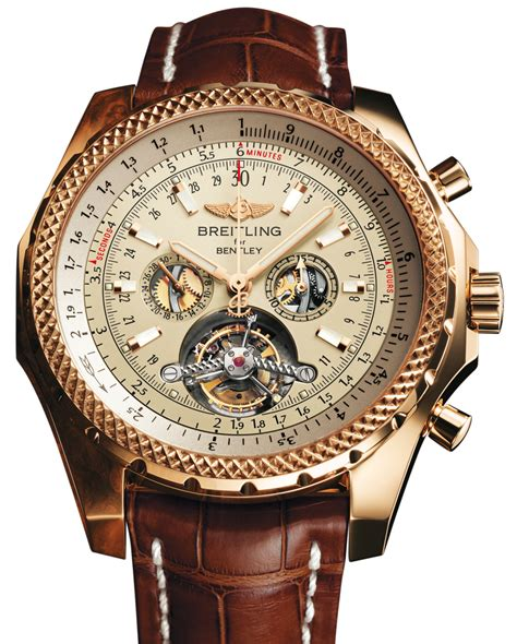 Breitling Turbillon breitling bentley mulliner tourbillon pictures