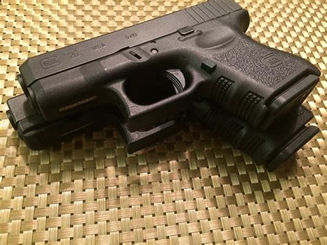glock 17 vs glock 19 vs glock 26 overview for shadow 8