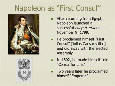 biography napoleon bonaparte the glory of france napoleon