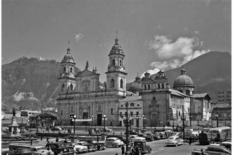 imagenes antiguas de bogota las mejores fotos antiguas de bogot 225 publimetro colombia