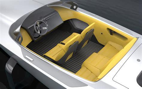 speed boat seats edorado 7s electric speedboat from edorado marine insidehook