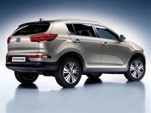 Kia La Kia Motors Confirma Forte Sportage Y Sorento Para M 233 Xico