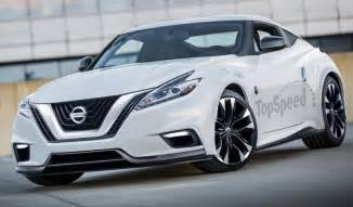 nissan new z car 2018 nissan z picture 660952 car review top speed